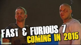 Nonton Fast and Furious 7 coming 2015 Film Subtitle Indonesia Streaming Movie Download