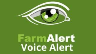 Preventing Rural Crime | FarmAlert Voice Alert