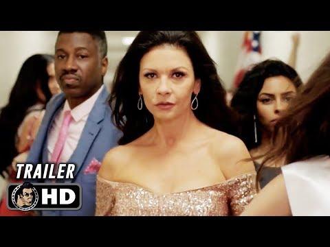 QUEEN AMERICA Official Trailer (HD) Catherine Zeta-Jones Facebook Watch Series