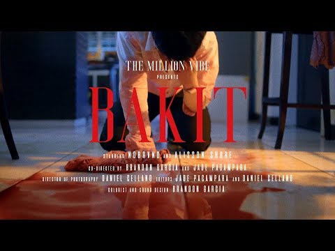 Nobrvnd, Alisson Shore - Bakit [Official Music Video]