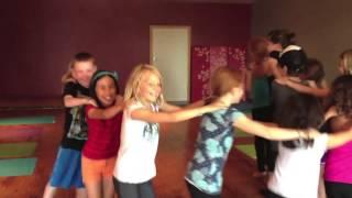 Video Little Pretzels | Kids yoga camp MP3, 3GP, MP4, WEBM, AVI, FLV Oktober 2018