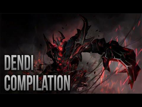 Dendi SF Compilation