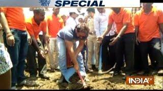 Aaj ki baat Good News: Aamir Khan to solve water crisis with Satyamev Jayate's Paani Foundation