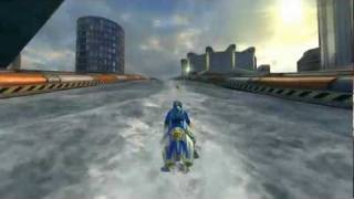 Riptide GP YouTube video
