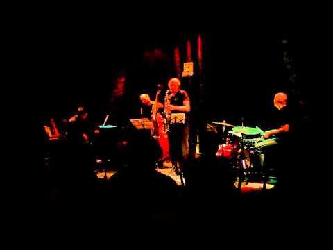 Jan Štolba Quartet, AghaRTA Jazz Centrum, 10/22/2010