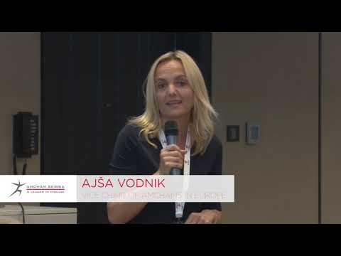 AmChams in Europe 2019 Best Practice Conference