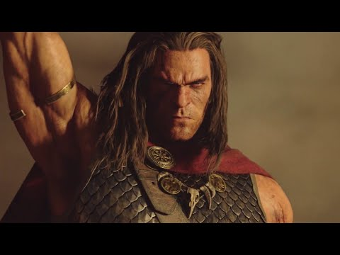 Conan Unconquered - Launch Trailer