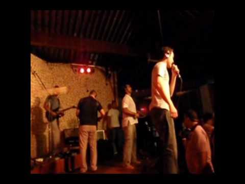Forró Massapê - Cometa Mambembe - Gravação do CD MASSAPÊ ao Vivo (Em Salvador-Ba)