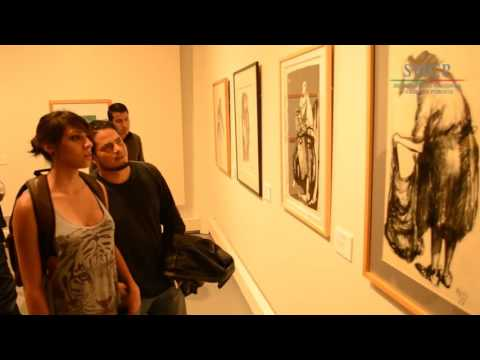 In Memoriam   Marysole Worner - #CulturaSHCP (видео)