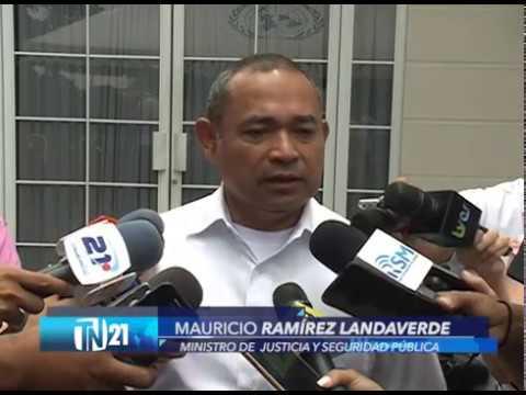 Ministerio de Justicia y Seguridad investiga grupos de exterminio
