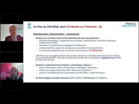 Comment rebondir grâce au Plan France Relance  : 46 dispositifs et mesures, comment s'y retrouver