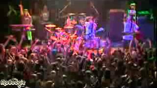 reggae Rebelution Safe And Sound Video