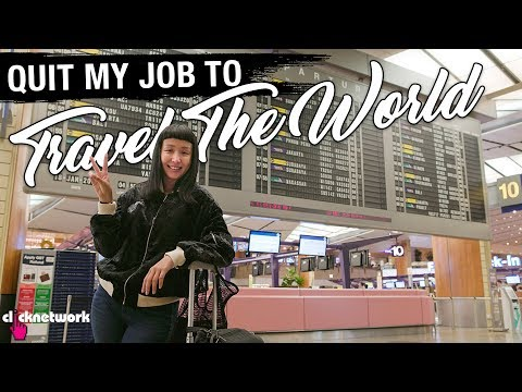 Quit My Job To Travel The World - Rozz Recommends: Unexplored - EP1
