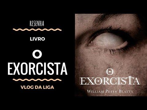[RESENHA]  O Exorcista