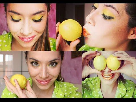 8 utilizzi del limone per la nostra bellezza