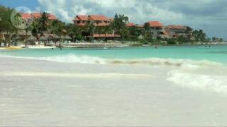 Puerto Aventuras Mexico  city photo : Puerto Aventuras Beach in the Riviera Maya. 25 TOP Beaches in Riviera Maya