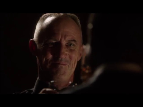Real Power (Person of Interest)(2 x 5)