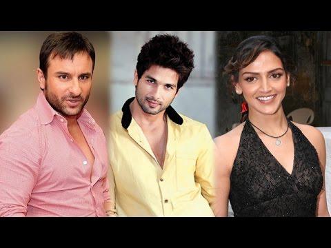 Shahid Kapoor Confirmed For Prabhu Deva's Next Romantic Action Film