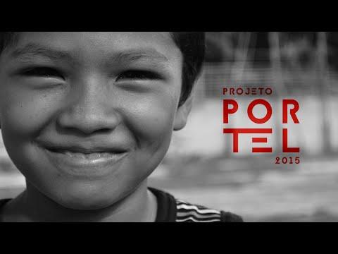 Projeto Portel 2015 :: Teaser