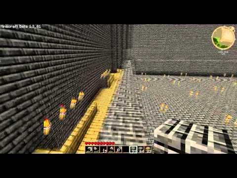 preview-Let\'s-Play-Minecraft-Beta!---078---Castle-progress-(ctye85)