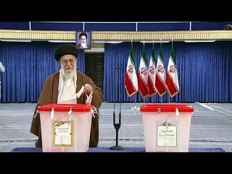 Ιράν: Σε εξέλιξη οι προεδρικές εκλογές
