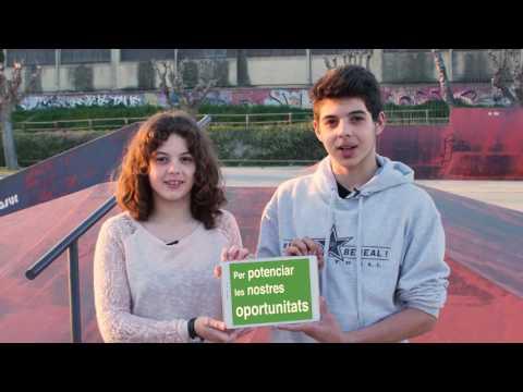 Projecte Educatiu de Ciutat - PEC Manlleu - 2017