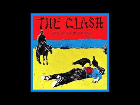 Tekst piosenki The Clash - Julie's in the Drug Squad po polsku