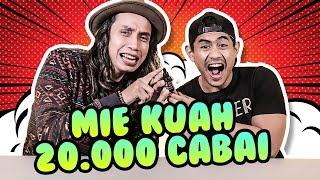 Video Mie kuah 20.000 Cabai #CekOmbak MP3, 3GP, MP4, WEBM, AVI, FLV Desember 2018