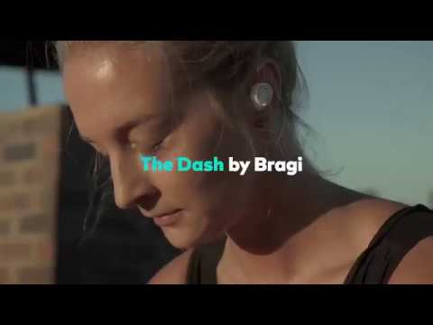 The Dash by Bragi