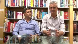 5 questions à Eric Giacometti et Jacques Ravenne