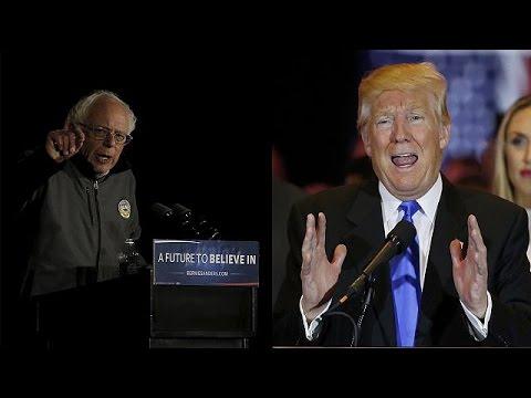 ΗΠΑ: Μεγάλη νίκη Τραμπ στην Ιντιάνα – Απέσυρε την υποψηφιότητα ο Κρουζ