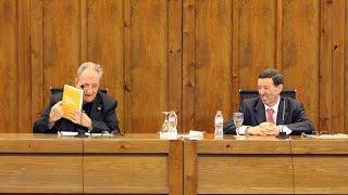 Josep Maria Martí i Bonet parla de la passió per la veritat de sant Josepmaria