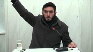 Jeto me problemet e vendit tënd e jo me problemin e Sirisë 24 orë online - Hoxhë Bedri Lika