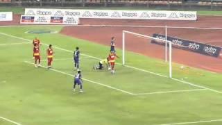 Selangor Malaysia  city photo : Liga Super Malaysia - Selangor 7-1 Perlis