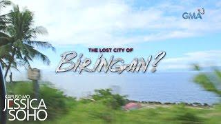 Video Kapuso Mo, Jessica Soho: The lost city of Biringan (with English subtitles) MP3, 3GP, MP4, WEBM, AVI, FLV Desember 2018