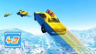 More GTA 5 funny moments featuring some launch shenanigans! Some Gaming Funny Moments with mods!If you want to become a Team 43 Member and be notified when I post a new video, MAKE SURE TO SUBSCRIBE!: https://goo.gl/M1F1GOMERCH.....https://represent.com/store/olli43Twitter......................►https://twitter.com/ollihullFacebook.................►http://facebook.com/olli43ytInstagram................►http://instagram.com/olli43ytWebsite....................►http://olli43.comSubreddit.................►http://reddit.com/r/olli43