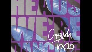 Crash Tokio - Monsters & Machines