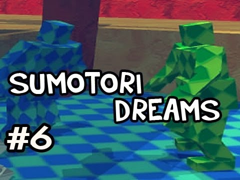 Sumotori Dreams MODS w/Nova Ep.6 - THE 2 FORT MASSACRE Video