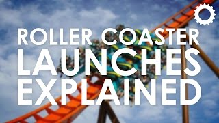 Video Roller Coaster Launches: Explained MP3, 3GP, MP4, WEBM, AVI, FLV Desember 2017