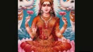 Shree Ashta Lakshmi Stotram