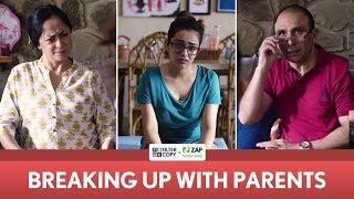 Video FilterCopy | Breaking Up With Parents | Ft. Apoorva Arora, Sheeba Chaddha and Major Bikramjeet MP3, 3GP, MP4, WEBM, AVI, FLV Agustus 2018