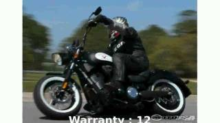 7. 2012 Victory Hard-Ball Base -  Features Details Transmission motorbike Top Speed Engine