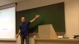 Umh0966 2013-14 Lec001.4  Álgebra Lineal. Sistemas De Ecuaciones. Ejemplo De Sistema Incompatible