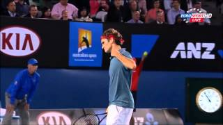 My new video, Roger Federer Australian Open 2015 Promo.
