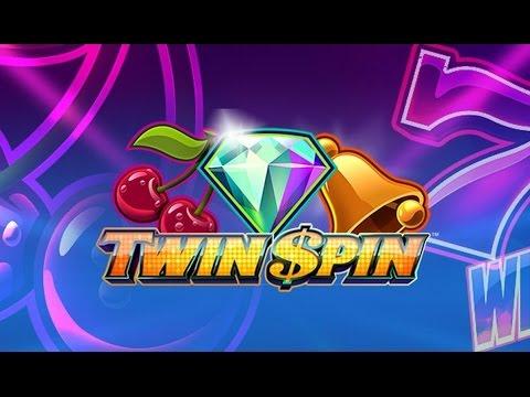 Twin Spin Slot Big Win 01