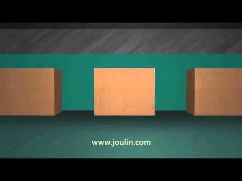 Joulin Vacuum Grippers Presentation