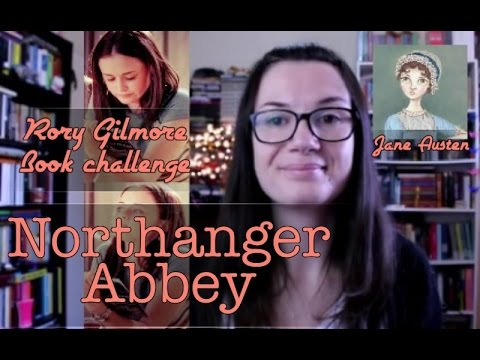 RGBC #7: Abadia de Northanger (Jane Austen) + Update do desafio \o/