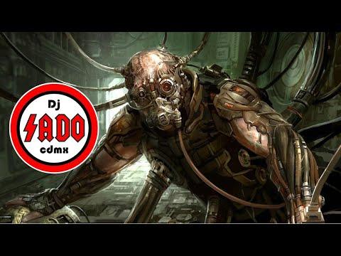 DJ SADO - PORNO - MIX