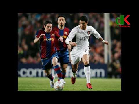 (हेर्नुहोश यी कुरा जसले साबित गर्छ रोनाल्डोभन्दा मेस्सी अझै उत्कृस्टछन् |||Messi VS Ronaldo - Duration: 3 minutes, 16 seconds.)