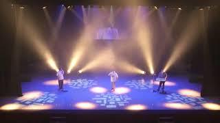 太華 × KZYBOOST × PANCHO × Gucchon – NDF VOL.5 -DAY2- SPECIAL LIVE SESSION